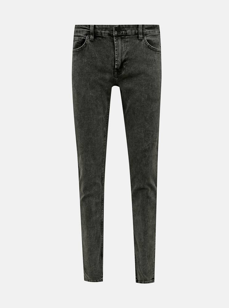 ONLY & SONS Šedé skinny fit rifle ONLY & SONS Warp
