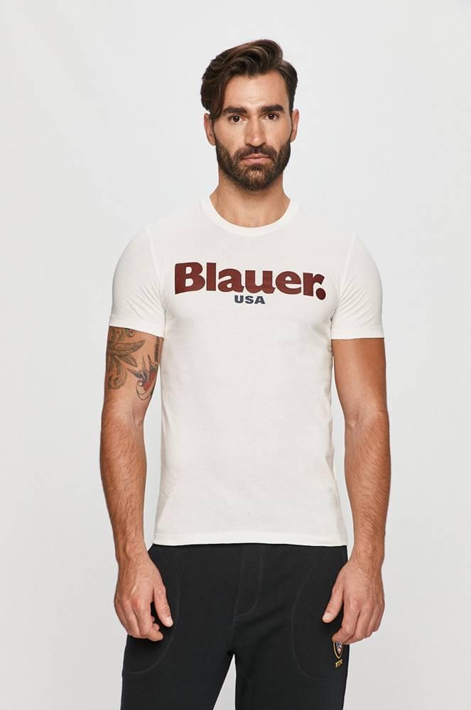 Blauer Blauer - Tričko