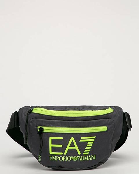 Viacfarebný batoh EA7 Emporio Armani