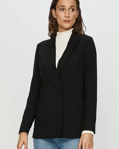 Čierne sako Vero Moda