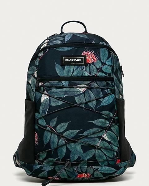 Tmavomodrý batoh Dakine