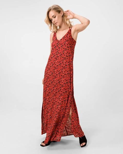 Červená sukňa O'Neill