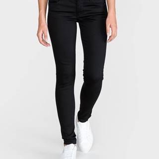 Lola Jeans Čierna