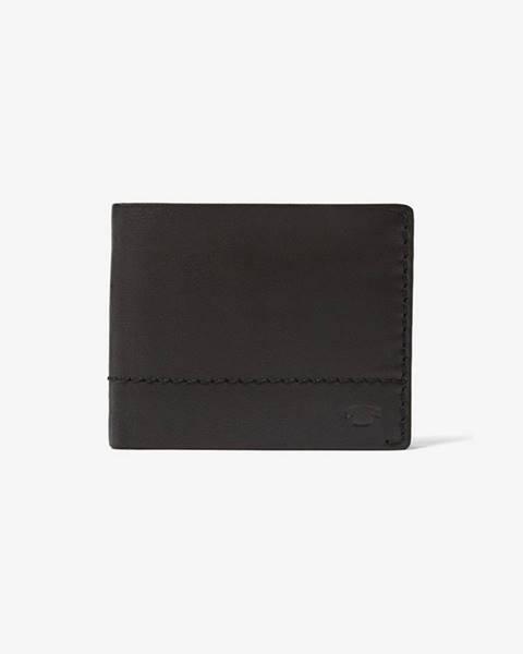 Čierna peňaženka Tom Tailor