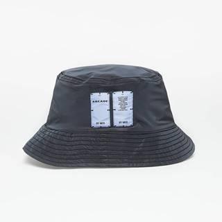 MCQ Alexander ueen Al 4 Bucket Hat Black