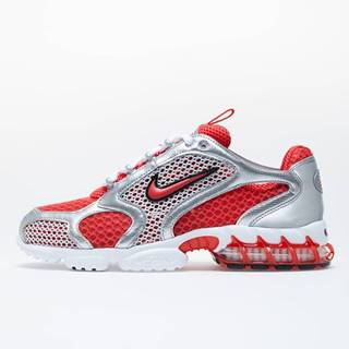 Air Zoom Spiridon Cage 2 Track Red/ Track Red