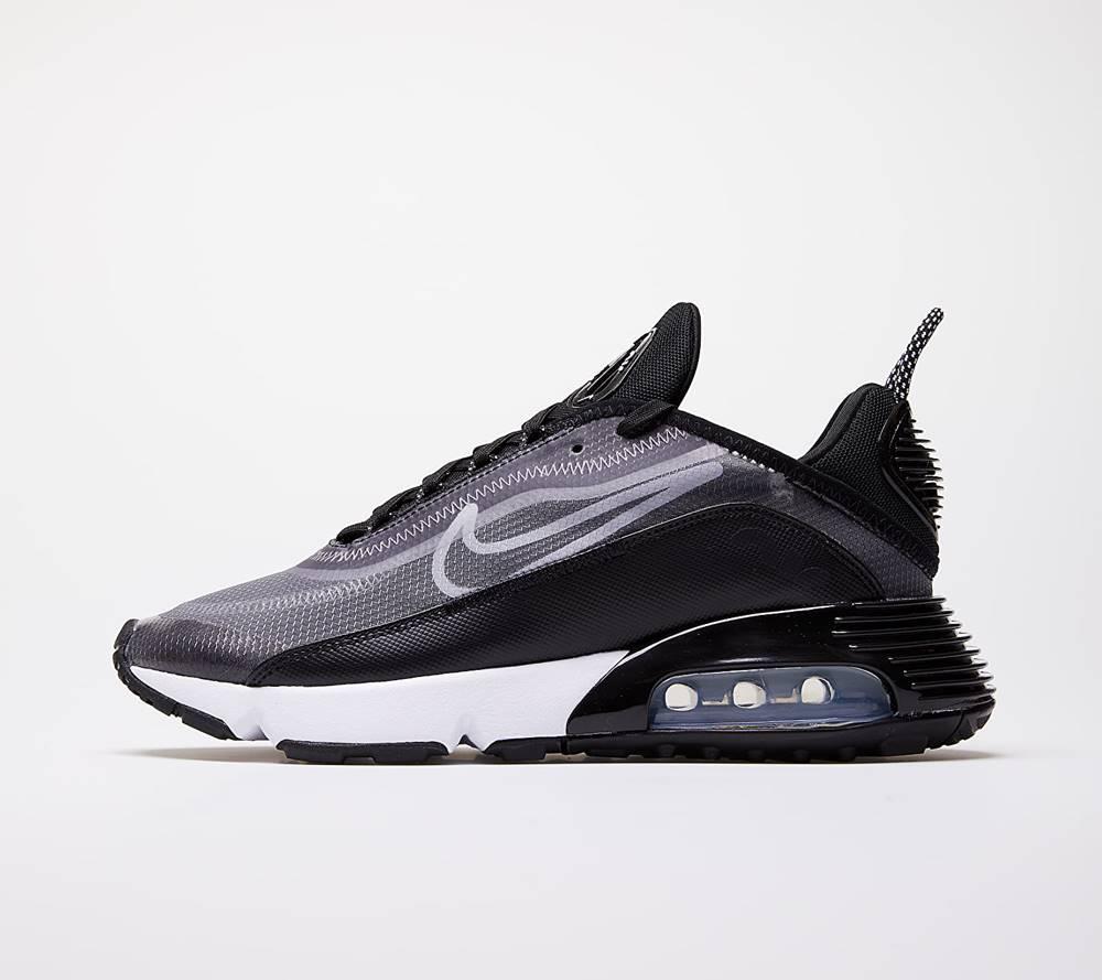 Nike W Air Max 2090 Black/ White