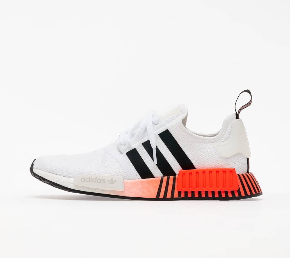 adidas Originals adidas NMD_R1 Ftw White/ Core Black/ Solid Red