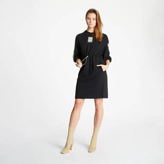 Evide Dress  Black