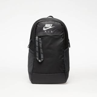 Air Essentials Backpack Dk Smoke Grey/ Metallic Silver