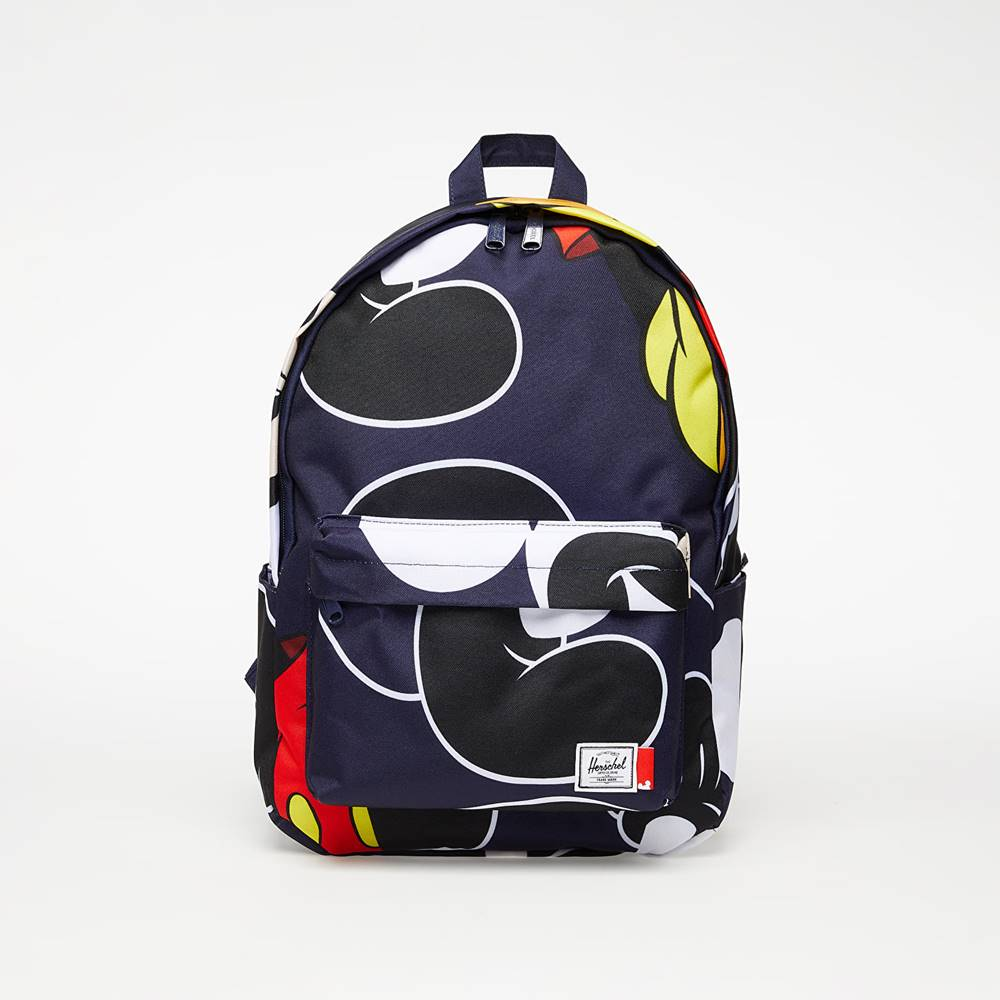 Herschel Supply Co. x Disney Mickey MoClassic Backpack Multicolor