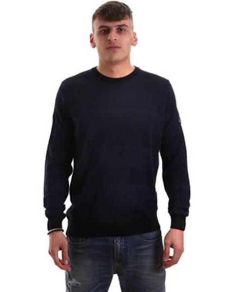 Modrý sveter Navigare