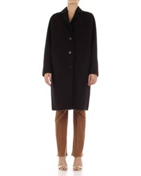 Čierny kabát Vicolo