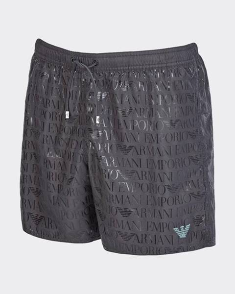 Plavky Emporio Armani Underwear
