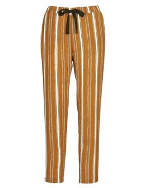 Žlté nohavice Betty London