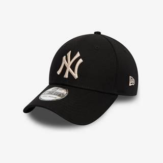 New York Yankees Essential Kšiltovka New Era Čierna