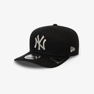 New York Yankees Kšiltovka New Era Čierna