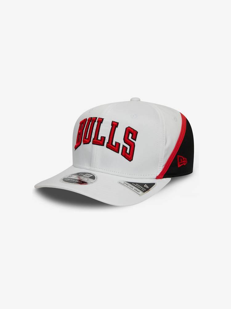 New Era Chicago Bulls Hook Kšiltovka New Era Biela