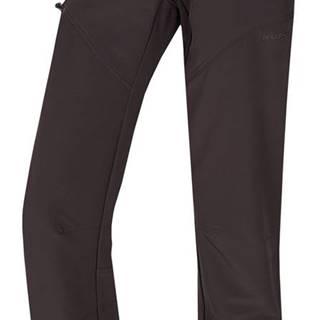 Husky   Keiry L grafit, XL Dámske sofshellové nohavice