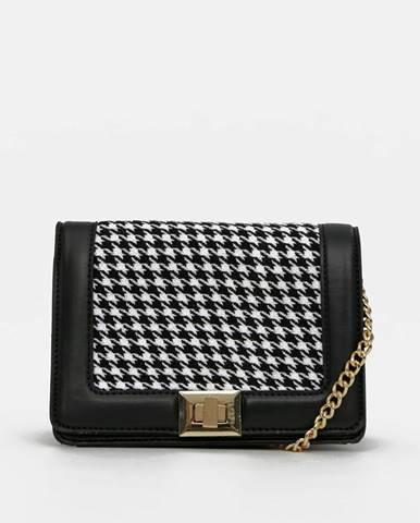 Čierna kabelka Only