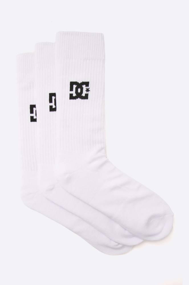 DC DC - Ponožky (3-pak)