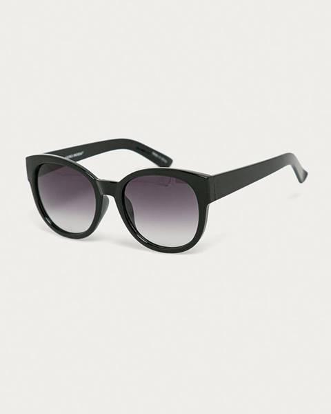 Čierne okuliare Vero Moda