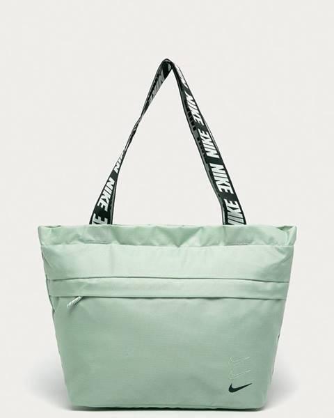 Zelená kabelka Nike Sportswear