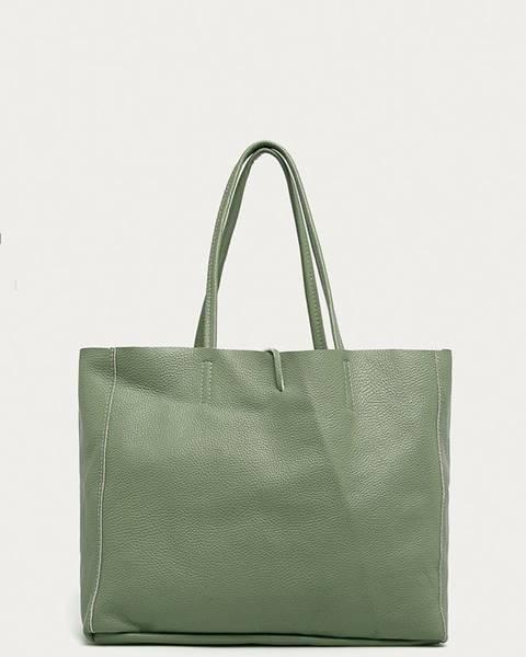 Tyrkysová kabelka Answear