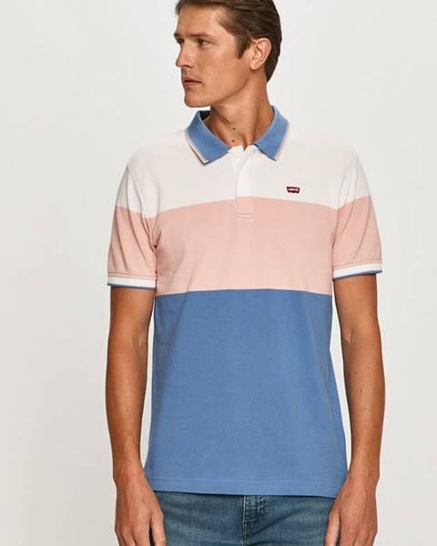 Viacfarebné tričko Levi's