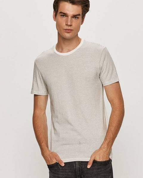 Tmavomodré tričko Levi's