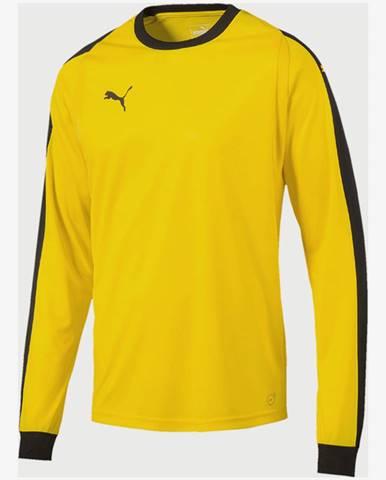 Zlaté tričko Puma