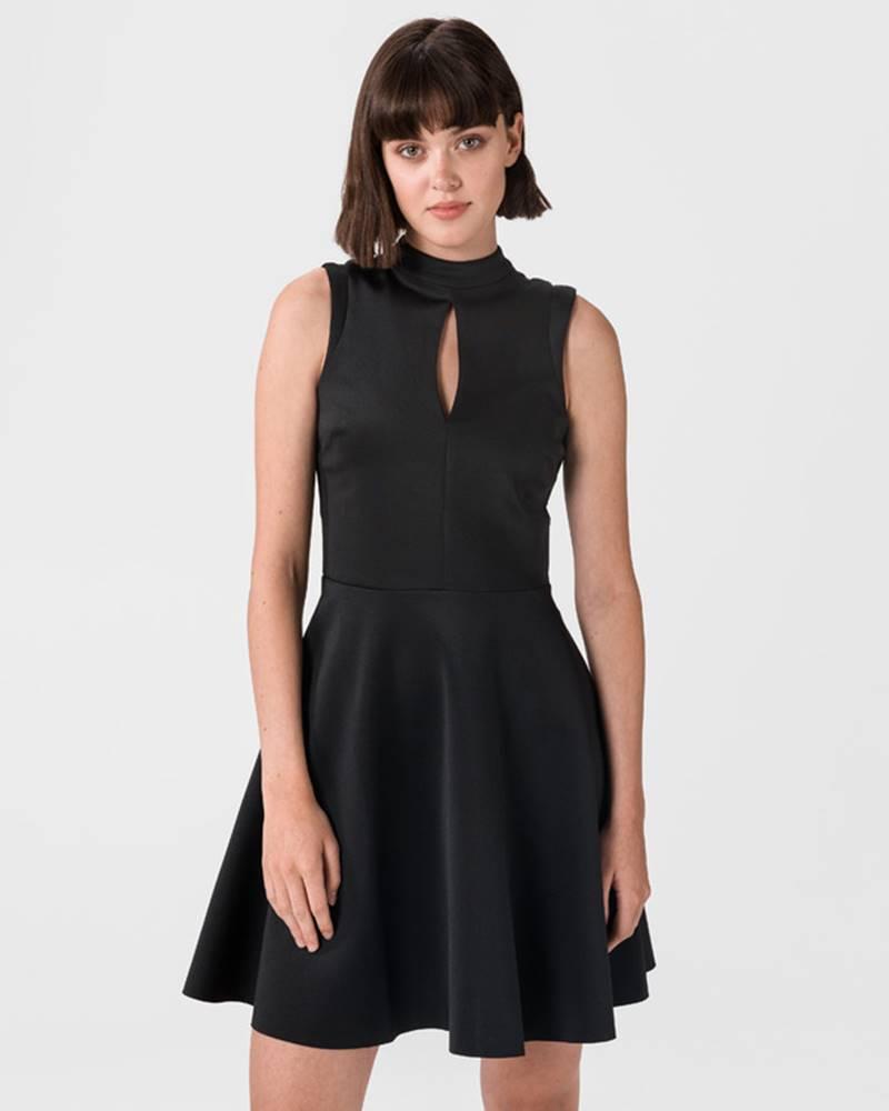 Guess Endora Šaty Čierna