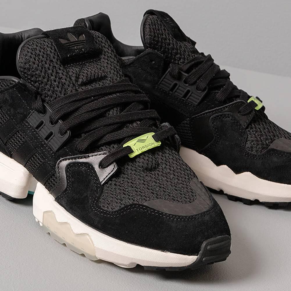 adidas Originals adidas ZX Torsion Core Black/ Core Black/ Core White