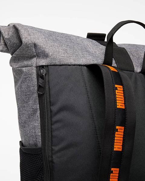 Sivý batoh Puma