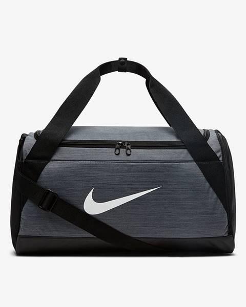 Sivá taška Nike