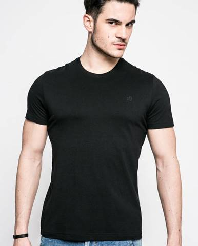 Čierne tričko S.Oliver