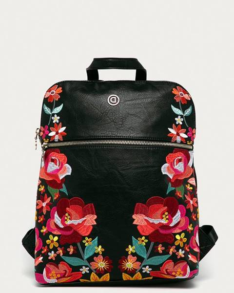 Viacfarebný batoh Desigual