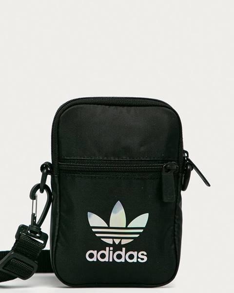 Čierna kabelka adidas Originals