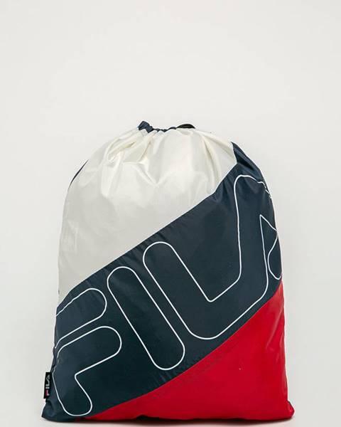 Viacfarebný batoh Fila