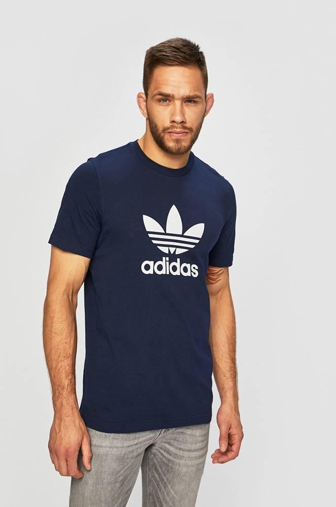 adidas Originals adidas Originals - Pánske tričko