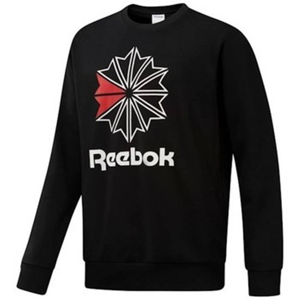 Reebok Sport Mikiny  AC FT Big Starcrest
