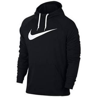 Mikiny Nike  Training Hoodie