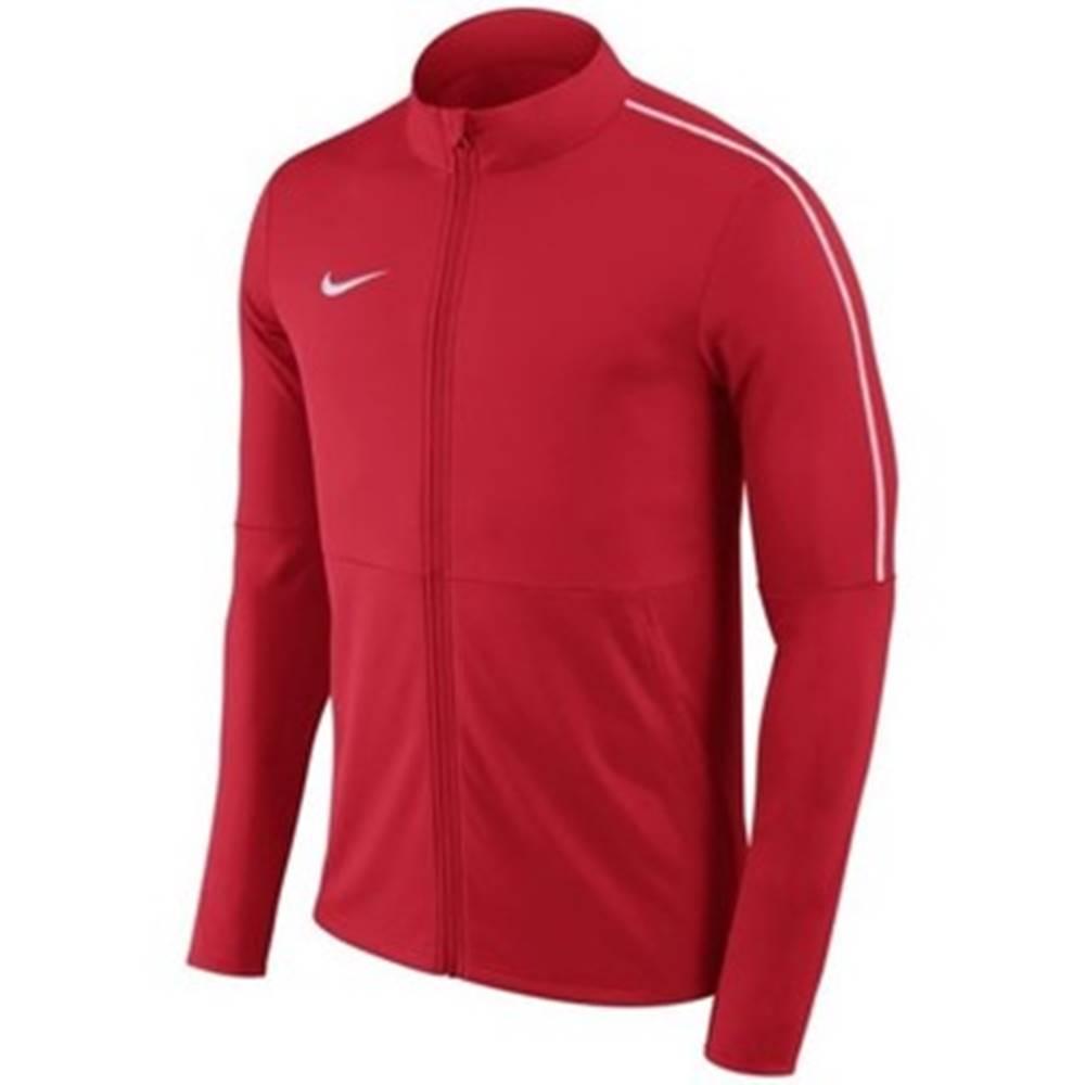 Nike Flísové mikiny Nike  Park 18
