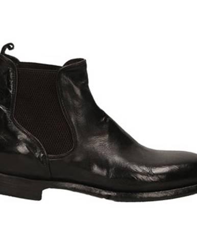 Hnedé topánky Lemargo
