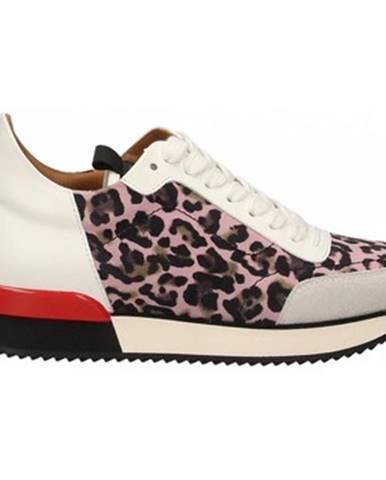 Biele topánky Via Roma 15