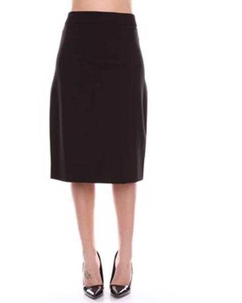 Čierna sukňa Blugirl