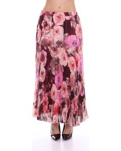 Viacfarebná sukňa Blugirl