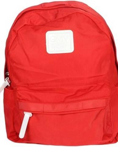 Červený batoh Gianmarco Venturi