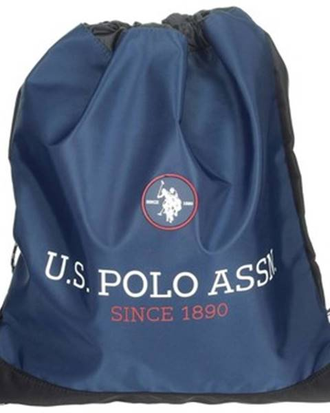 Viacfarebný batoh U.S Polo Assn.