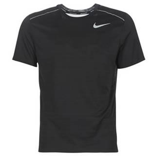 Tričká s krátkym rukávom Nike  M NK DRY MILER TOP SS